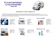 Fastspeed Couriers (Herts)